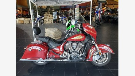2014 Indian Chieftain for sale 200942320