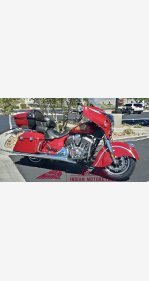2014 Indian Chieftain for sale 200945657
