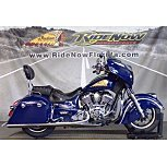 2014 Indian Chieftain for sale 201024646