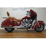 2014 Indian Chieftain for sale 201123118