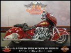 2014 Indian Chieftain for sale 201147668