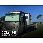 2014 Itasca Solei 34T for sale 300273687
