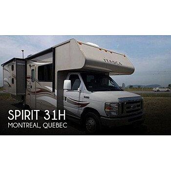 2014 Itasca Spirit for sale 300264860