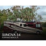 2014 Itasca Sunova for sale 300289352