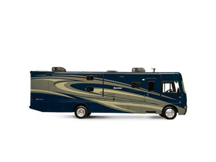 2014 Itasca Sunstar 26HE specifications