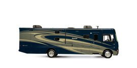 2014 Itasca Sunstar 27N specifications