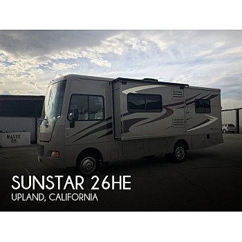 2014 Itasca Sunstar for sale 300211376