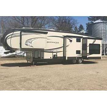 2014 JAYCO Pinnacle for sale 300162583