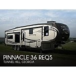 2014 JAYCO Pinnacle for sale 300211280
