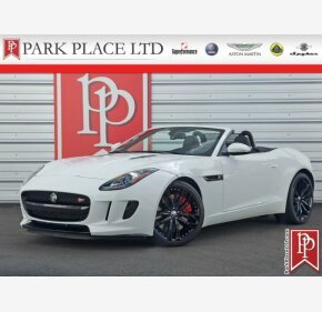 2014 Jaguar F-TYPE S Convertible for sale 101067773