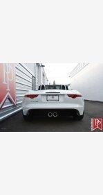 2014 Jaguar F-TYPE Convertible for sale 101215756