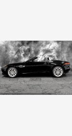 2014 Jaguar F-TYPE Convertible for sale 101354643