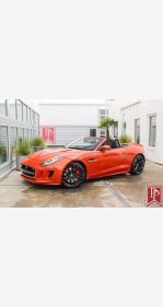 2014 Jaguar F-TYPE for sale 101384091