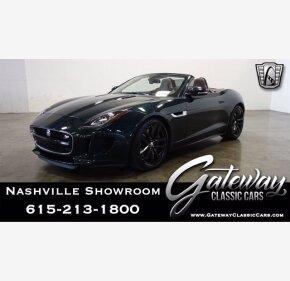2014 Jaguar F-TYPE for sale 101428933