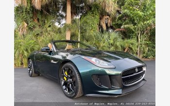 2014 Jaguar F-TYPE for sale 101633511