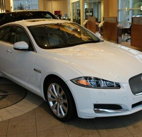 2014 Jaguar XF 3.0 AWD for sale 101110283