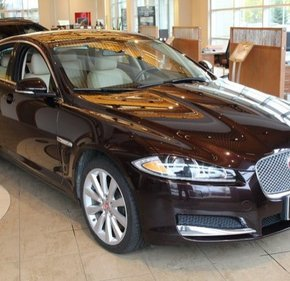 2014 Jaguar XF 3.0 AWD for sale 101110290