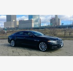 2014 Jaguar XJ for sale 101175735
