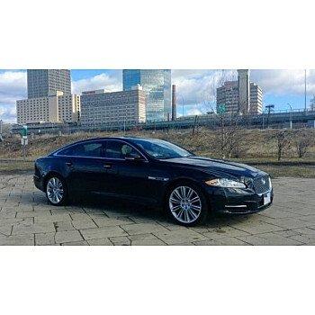 2014 Jaguar XJ for sale 101175735