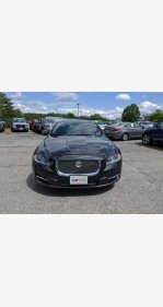 2014 Jaguar XJ L Portfolio for sale 101322601