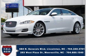 2014 Jaguar XJ for sale 101341897