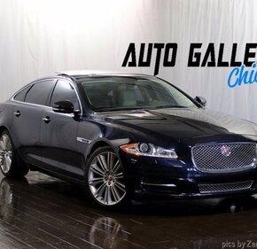 2014 Jaguar XJ for sale 101371202