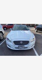 2014 Jaguar XJ for sale 101435416