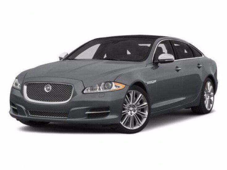 2014 Jaguar XJ for sale 101563445