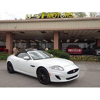 2014 Jaguar XK for sale 101492645