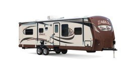2014 Jayco Eagle 257 RBS specifications