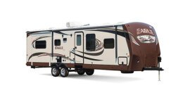 2014 Jayco Eagle 284 BHBE specifications