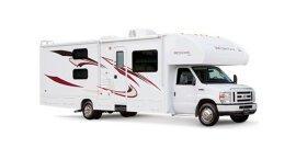 2014 Jayco Redhawk 26XS specifications