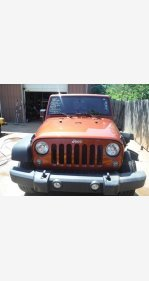 2014 Jeep Wrangler 4WD Unlimited Sport for sale 100982718