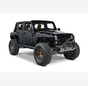 2014 Jeep Wrangler 4WD Rubicon for sale 101053304