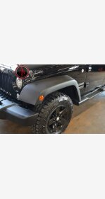 2014 Jeep Wrangler 4WD Unlimited Sport for sale 101091630