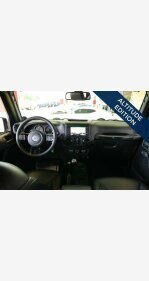 2014 Jeep Wrangler 4WD Unlimited Sahara for sale 101189113