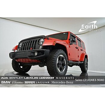 2014 Jeep Wrangler 4WD Unlimited Sahara for sale 101203538