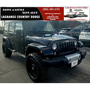 2014 Jeep Wrangler for sale 101225152