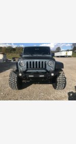2014 Jeep Wrangler 4WD Unlimited Sport for sale 101232288