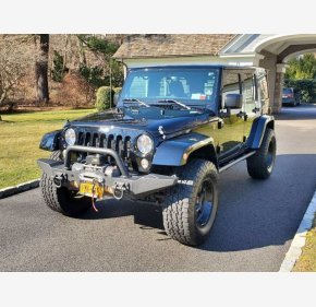 2014 Jeep Wrangler for sale 101281140