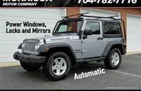 2014 Jeep Wrangler 4WD Sport for sale 101284544