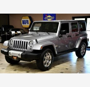 2014 Jeep Wrangler for sale 101322211