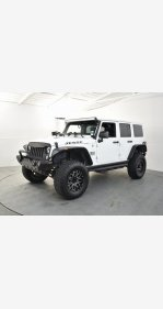 2014 Jeep Wrangler 4WD Unlimited Rubicon for sale 101327180