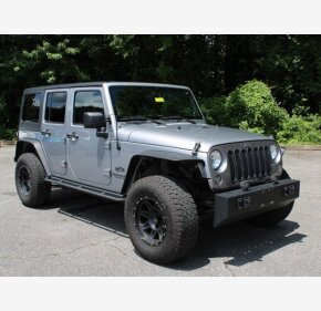 2014 Jeep Wrangler for sale 101335105