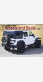 2014 Jeep Wrangler for sale 101335592