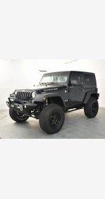 2014 Jeep Wrangler for sale 101338590