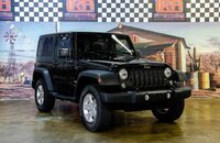 2014 Jeep Wrangler for sale 101347907