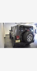 2014 Jeep Wrangler for sale 101355425