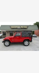 2014 Jeep Wrangler for sale 101373101