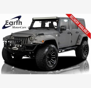 2014 Jeep Wrangler for sale 101373131